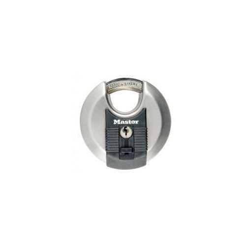 Masterlock Kłódka m50eurd 80mm bor/oct 11mm w osłonie