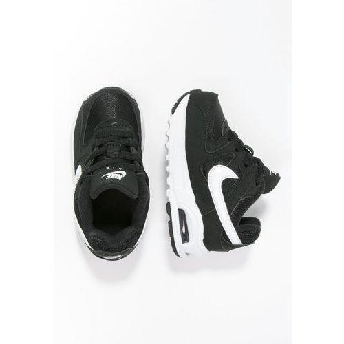 Nike Sportswear AIR MAX COMMAND FLEX Obuwie do nauki chodzenia black/white, 844348