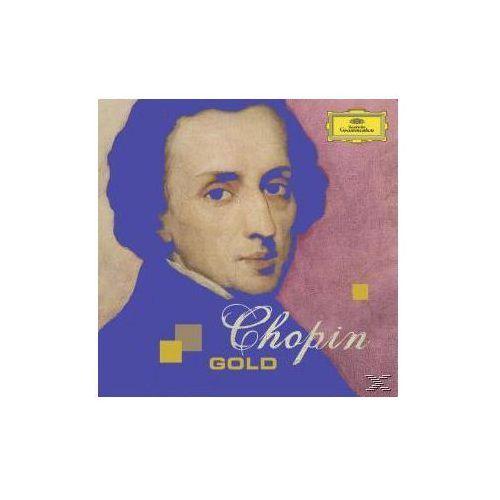 Universal music Różni wykonawcy - chopin gold