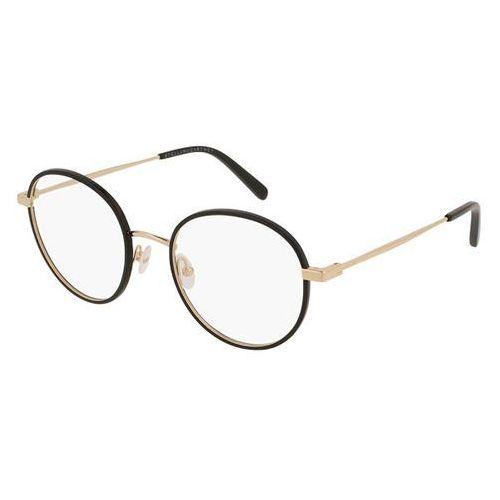 Okulary korekcyjne sc0091o 001 marki Stella mccartney