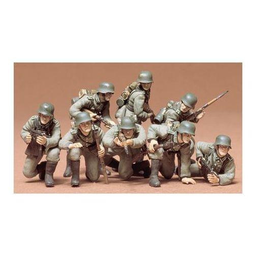 Tamiya tamiya german panzer grenadiers (4950344995462)
