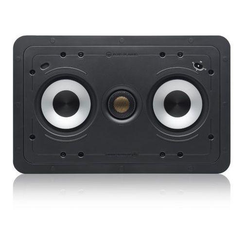 controlled performance cp-wt140 lcr - raty 0% * dostawa 0zł * dzwoń 22 428 22 80 – negocjuj cenę! salon w-wa-ul. tarczyńska 22 marki Monitor audio