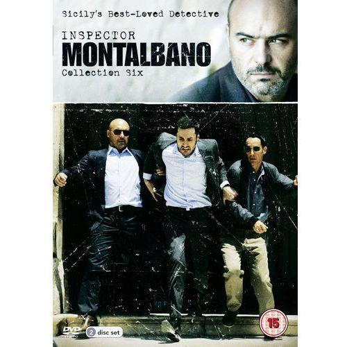 Inspector montalbano - collection 6, marki Acorn media