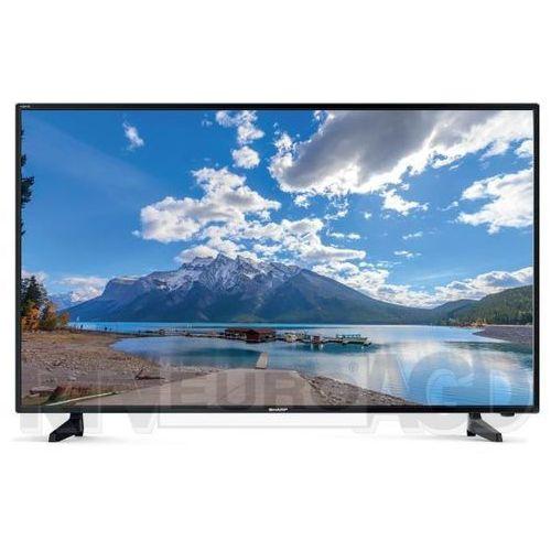 TV LED Sharp LC-40UG725