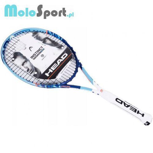Rakieta tenisowa Head Graphene XT Instinct MP 230505 z kategorii Tenis ziemny