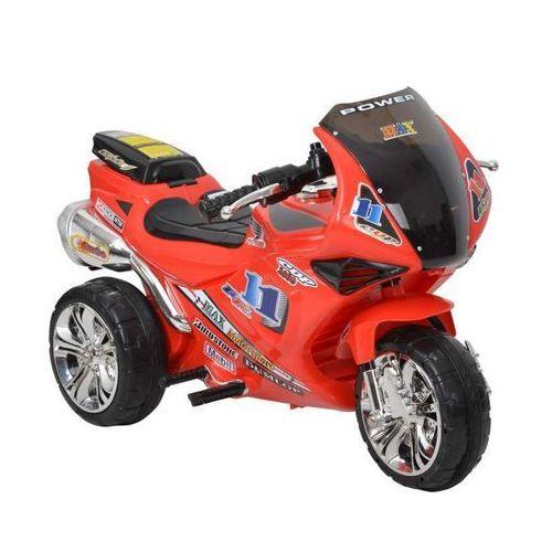 Hecht 52131 motor motocykl skuter elektryczny akumulatorowy trójkołowy rower zabawka dla dzieci - ewimax oficjalny dystrybutor - autoryzowany dealer hecht marki Hecht czechy