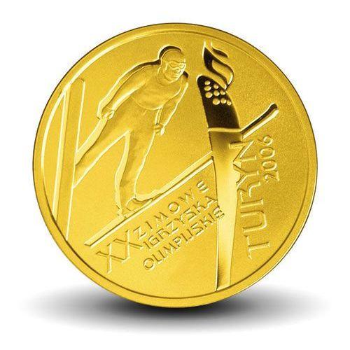 Nbp 200 zł - xx zimowe igrzyska olimpijskie: turyn - 2006