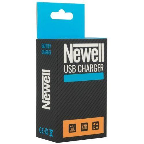 Ładowarka dc-usb do akumulatorów d-li109 marki Newell
