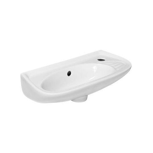 Umywalka toaletowa 50 KERRA ELF SLIM