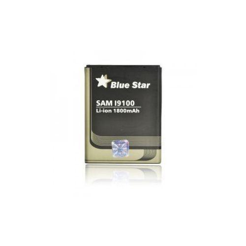 Bateria samsung i9100 galaxy sii 1800mah li-io(bs), marki Blue star