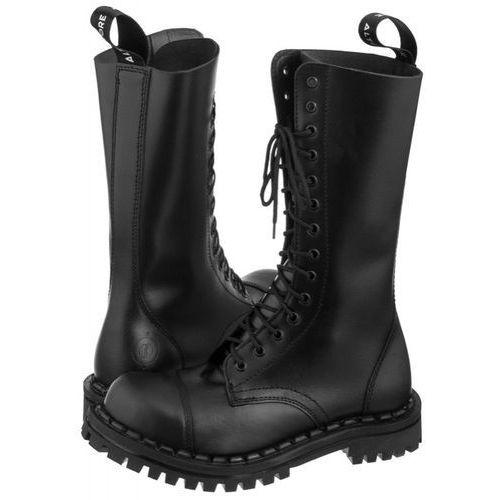 Glany Altercore 352 Black (AL33-a), kolor czarny