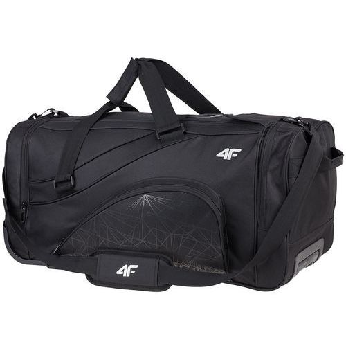 bd31ef7c 4f Damska torba sportowa z18 tpu001 czarny - Promocje na jesień