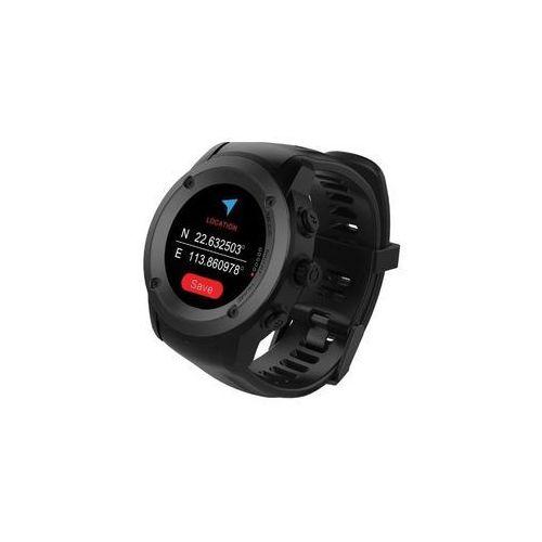 Maxcom zegarek sportowy fw17 power czarny