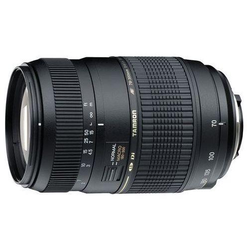 Tamron AF 70-300 f/4-5,6 DiLD Macro 1:2 Sony Minolta - produkt w magazynie - szybka wysyłka!