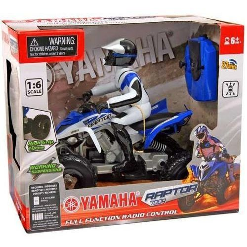 RC Yamaha 2014 Raptor 700R