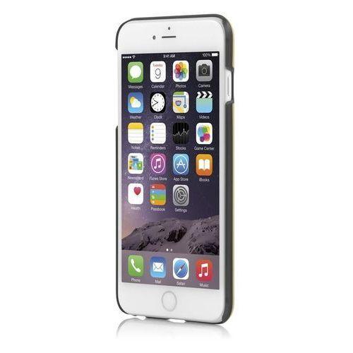 Incipio Feather SHINE Case - Etui iPhone 6s Plus / iPhone 6 Plus (Champagne), IPH-1362-CMG-INTL