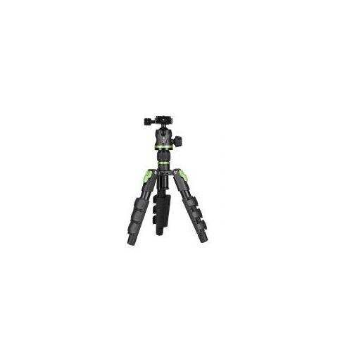 Genesis base statyw mini abt kit zestaw zielony