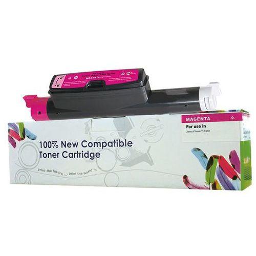 Cartridge web Toner cw-x6360mhn magenta do drukarki xerox (zamiennik xerox 106r01219) [12k]