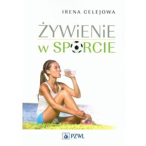 Żywienie w sporcie + kod na książkę za 1 grosz (296 str.)