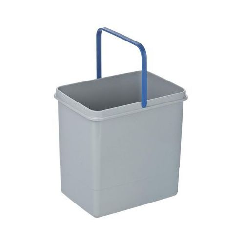 Kosz na śmieci do segregacji ECO 15 l MULTIM (8053017890104)