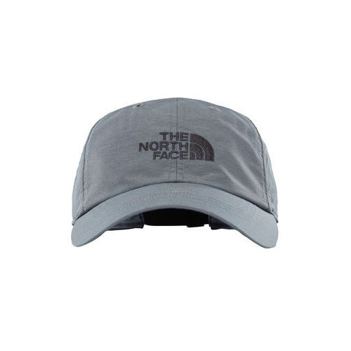 Czapka HORIZON HAT - TNF MEDIUM GREY HEATHER/ASPHALT GREY