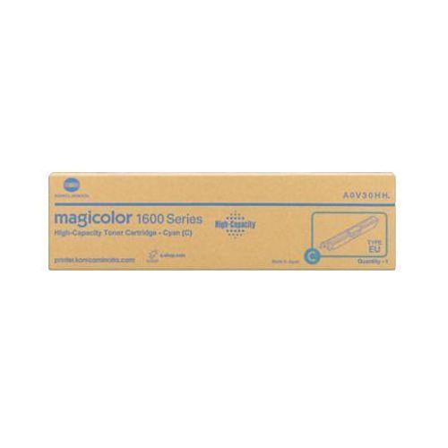 Toner Oryginalny KM MC 1600W/1690MF (A0V30HH) (Błękitny) - DARMOWA DOSTAWA w 24h