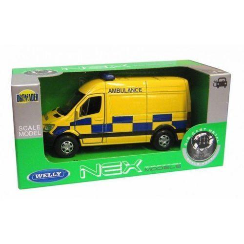 Sprinter Ambulans (4891764373006)