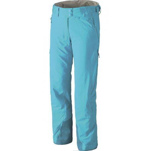 Nowe damskie spodnie  ridgeline 2l ws l -65% marki Atomic