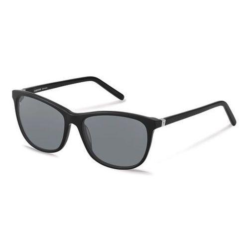 Rodenstock Okulary słoneczne r3278 a