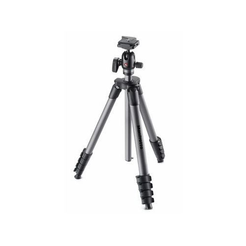 Manfrotto compact advanced with ball head
