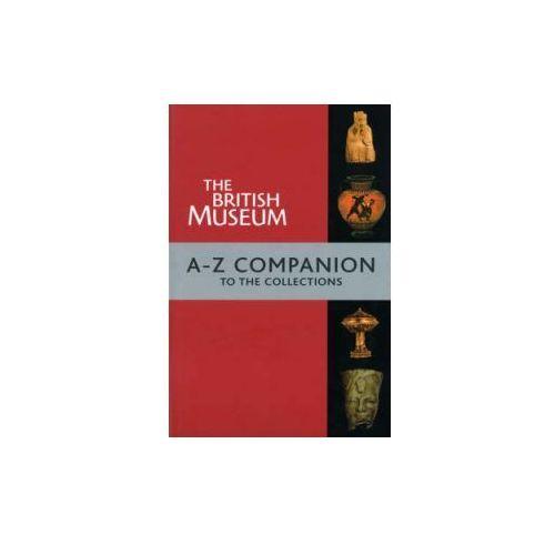 British Museum A-Z Companion (9780714121437)