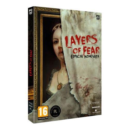 Layers of Fear (PC). Najniższe ceny, najlepsze promocje w sklepach, opinie.