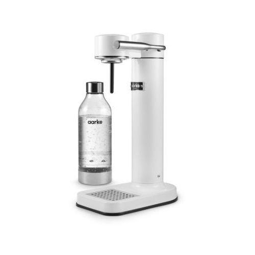 Aarke Urządzenie do wody gazowanej carbonator aa01-c2 biały darmowy transport