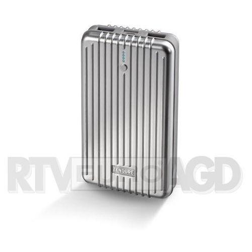 Zendure A5 Portable Charger 16 750 mAh (srebrny) (0853805005363)