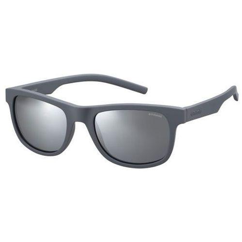 Polaroid Okulary słoneczne pld 6015/s twist polarized 35w/jb