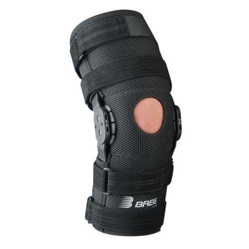 Orteza kolana roadrunner wciągana l marki Breg