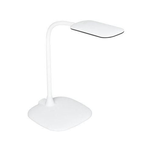 Lampka biurowa mei ściemnialna biała led marki Inspire
