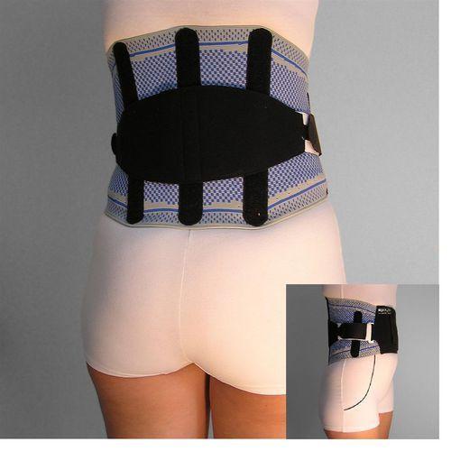 Regeco Lumbar Belt XL 2017 Lato