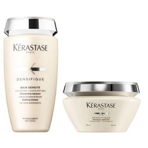 Kerastase Densifique Densite | Zestaw zagęszczający włosy: szampon 250ml + maska 200ml