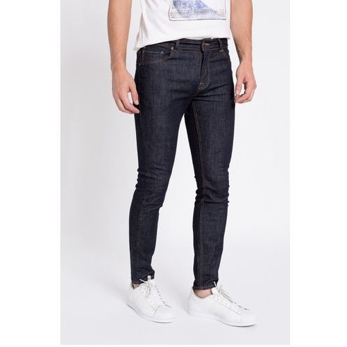 Review - Jeansy Jeremy Relaxed Skinny, jeans