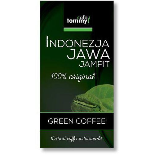 Zielona kawa indonezja jawa jampit 1 kg, marki Tommy cafe