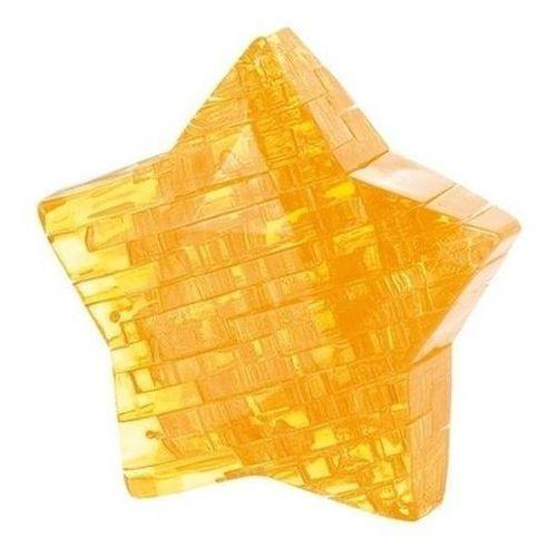 Bard Gwiazda crystal puzzle 3d