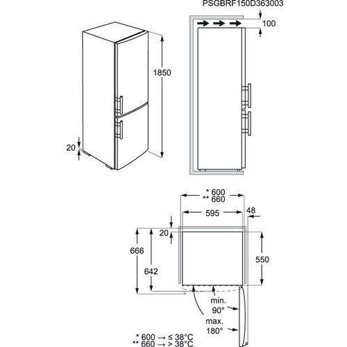 Electrolux EN3601MO