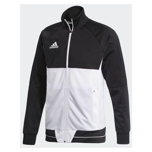 Bluza piłkarska tiro 17 jkt bq2598 marki Adidas