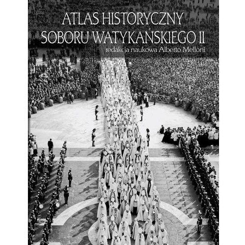 Atlas historyczny Soboru Watykańskiego II, INSTYTUT WYDAWNICZY PAX