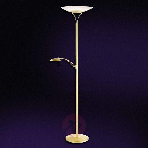 Paul neuhaus Lampa oświetlająca sufit led lela, mosiądz
