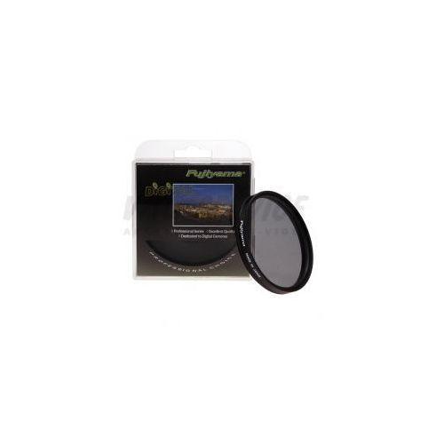 Filtr polaryzacyjny 55 mm low circular p.l. marki Fujiyama - marumi