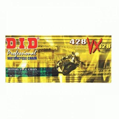 Did Ogniwo łączące zapinane łańcucha napędowego 428vx didcl428vx-fj