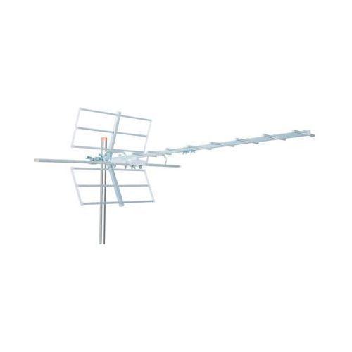 Antena kierunkowa TECHNISAT Technicombo UHDT 2000 DARMOWY TRANSPORT