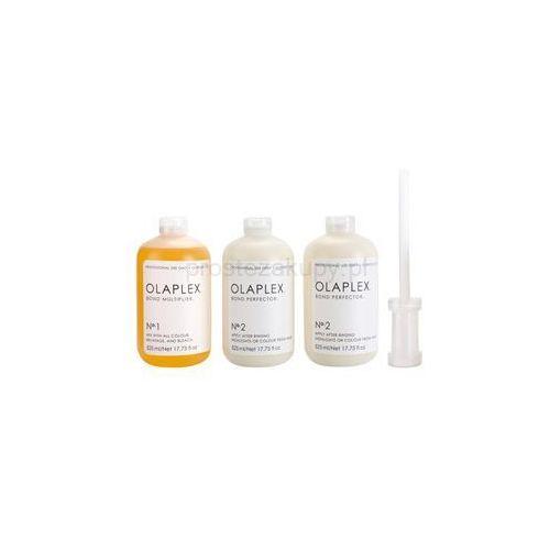 OKAZJA - professional salon kit zestaw kosmetyków ii. + do każdego zamówienia upominek. marki Olaplex